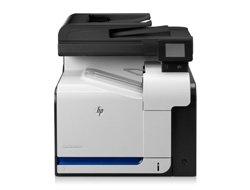 Preisvergleich Produktbild LJ EP500 COLOR MFP M570DN Empfohlenes monatliches Druckvolumen 1.500 bis 4.000 Seiten / Fax,  Kopierer,  Drucker,  Scanner / Laser color / Druckaufl.: 600x600 dpi / USB 2.0 / Speicher