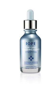 free-international-shipping-iope-pore-clinic-tightening-essence-all-skin-removing-sebum-and-blackhea