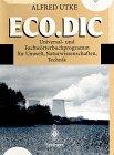 Die besten Alfred Wörterbücher - Eco.Dic. 4 3 1/2' Disketten Bewertungen