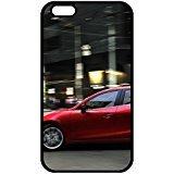 Discount 2014 Mazda 3 Scratch-free Phone Handy Hülle für iPhone 7- Retail Packaging