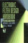 Electronic Filter Design Handbook/Book and Disk