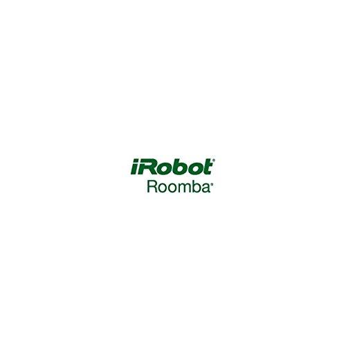 iRobot Roomba 6760.6L schwarz Roboter-Staubsauger–Bodenstaubsauger Robotern (schwarz, rund, 0,6l, Li-Ion, 60Min, 2H) - 2