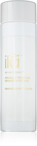 ila Hydrolat Toner for Hydrating the Skin, Gesichtswasser