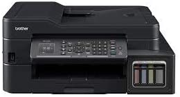 Brother MFC-910DW All in One Inkjet Ink Tank Colour Printer with Duplex WiFi