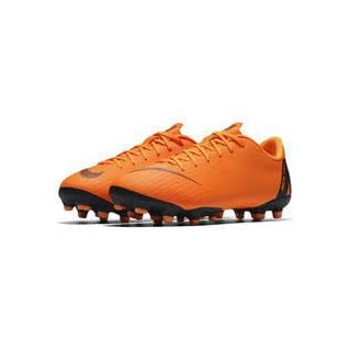 new product 3eb23 07946 Nike Unisex-Kinder Jr. Mercurial Vapor XII Academy Fitnessschuhe,  Mehrfarbig (Total Orange