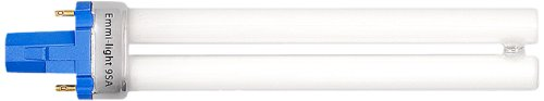 Emmi-Nail 95508 Tube UV de rechange 9SA