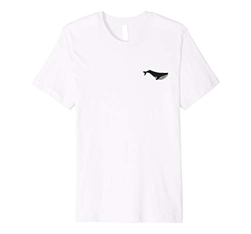 Mini Buckelwal Humpback T Shirt