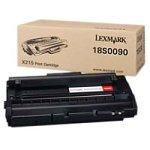 Lexmark 18S0090 X215 Tonerkartusche 3.200 Seiten, schwarz