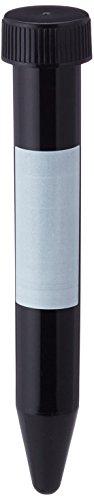 neoLab 7-5010 Zentrifugenröhrchen, 15 mL, Schwarz (50-er Pack)