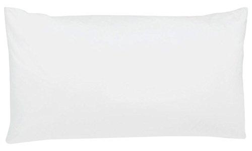 Preisvergleich Produktbild Olympus Sleep Basic Visco Kopfkissen, Polyester, Weiß, 105x 35x 12cm