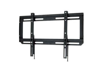 'Phoenix phtv9420b Flat Fixed Wall Bracket for TV screen (Up To 50 kg, Distance to Wall 2.5 cm, from 32) Black