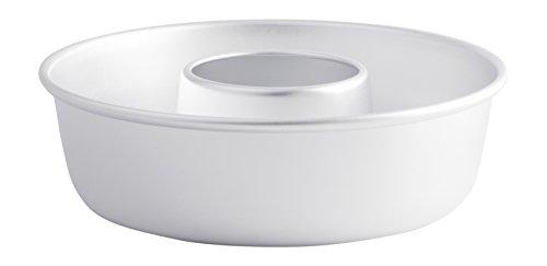 ottinetti Savarin Form, 22cm/22,1cm Silber Bundt Form Pan