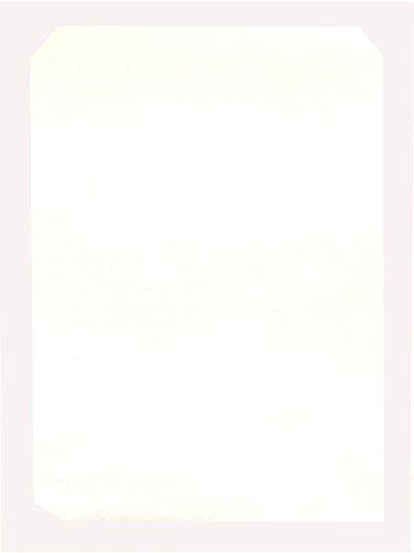 NBB Schwangerschafts slip- Umstandsslip Umstandsunterwäsche- Baumwolle- 540 (XL, weiss)