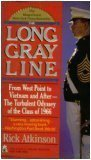 The Long Gray Line by Rick Atkinson (1991-02-01)