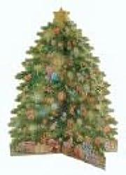 Der stimmungsvolle Tannenbaum