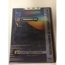 Microsoft Windows XP Administration (Español) VTC Training CD