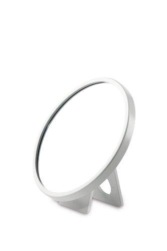 Authentics 1312678 Kali Miroir grossissant Blanc 16,5 x 16,5 x 10,5 cm