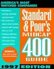 Standard and Poor's MidCap 400 Guide 1998 (Standard and Poor's 400 Guide)