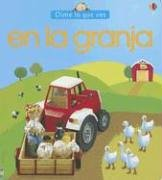 En La Granja (Titles in Spanish) por Jo Litchfield