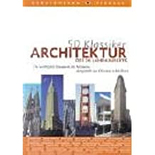 50 Klassiker, Architektur des 20. Jahrhunderts