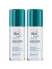 RoC Keops Déodorant à bille Lot de 2