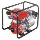 Honda WBK30FF Metal & HDPE Multicolor Water Pumping Set