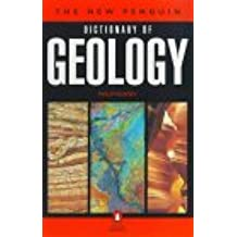 The New Penguin Dictionary of Geology (Penguin Reference Books)