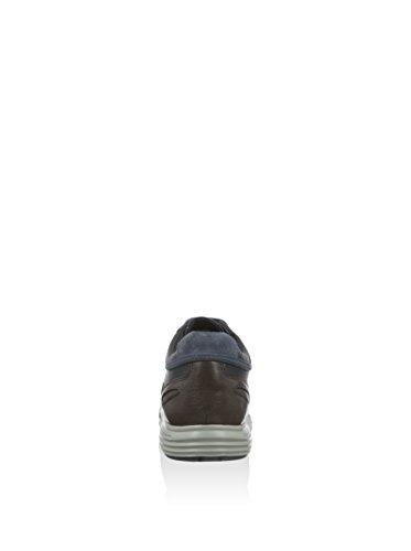 Geox Uomo Dynamic A, Scarpe Sportive Uomo Blu
