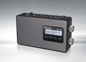 Außen Retro, innen das Radio der Zukunft