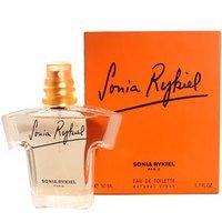 Sonia Rykiel Parfum par Sonia Rykiel 7.5 ml Mini Eau de toilette pour femme