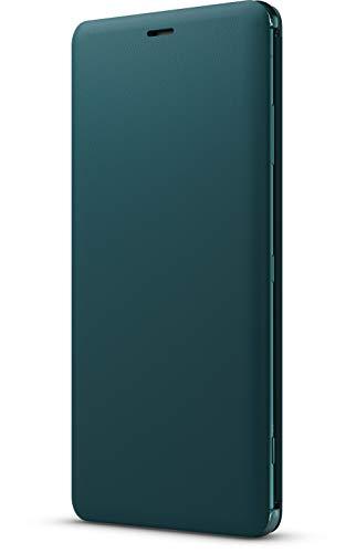 Sony 1315-6288 - Funda para Xperia XZ3, Color Verde