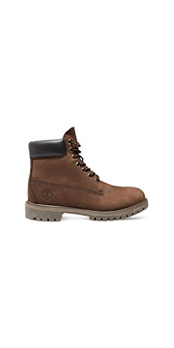 Timberland Montante Boot Marron