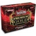 Yu-Gi-Oh! - Jeux de Cartes - Packs Edition Spéciale - Premium Gold : Or Infini ( Infinite Gold )