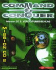 Command & Conquer Mission CD 2 : Vergeltungsschlag