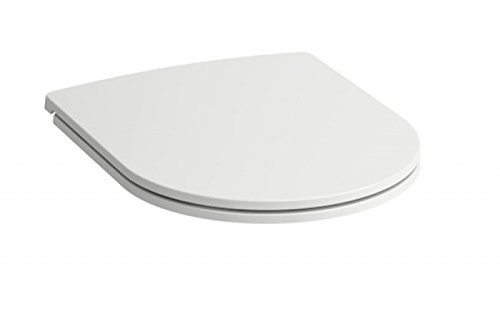 LAUFEN PRO Slim flacher Toilettensitz mit Deckel mit Absenkautomatik abnehmbar 8989660000001