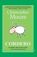 Cordero / Lamb por Christopher Moore