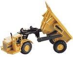 Trio-Toys - Tractor de juguete (Joal 280)