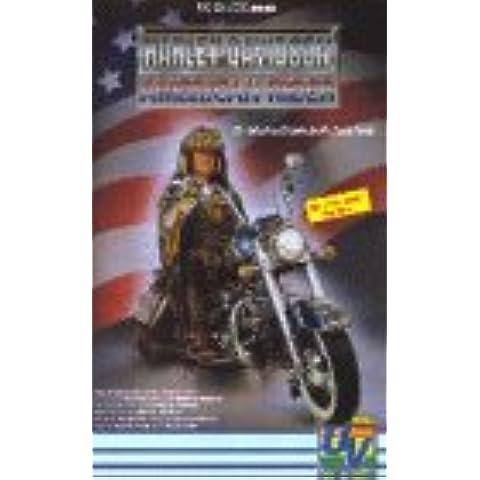 Harley-Davidson - American Rider