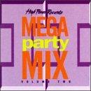 Vol. 2-Mega Party Mix