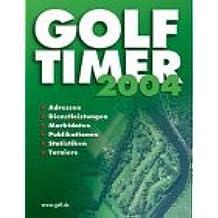 Golf Timer 2004