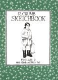 The R. Crumb Sketchbook Vol. 2 (R. Crumb Sketchbooks)