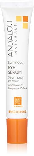 Andalou | Luminous Eye Serum | 1 X 18Ml