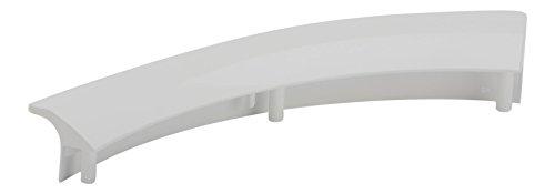 DREHFLEX® - für Trockner/Wäschetrockner Türgriff/Griff/Fenstergriff für diverse Geräte von Bosch/Siemens/Constructa - passend für Teile-Nr. 00497522/497522