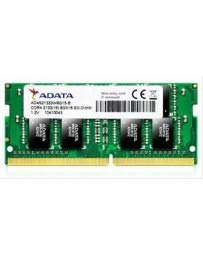 ADATA 8GB DDR4 modules for notebooks 2666 Laptop Memory (AD4S266638G19-R)