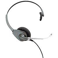 Encore Monaural Polaris P91 Plantronics Tube
