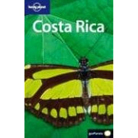 Costa Rica 2 (Guías de País Lonely Planet)