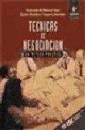 Tecnicas de negociacion - 4ª ed -