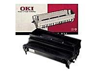 Okifax-serie (OKI 1008201 FAX 5700 series, OKIFAX 5900 series Trommel 20.000 Seiten, schwarz)