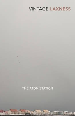 [The Atom Station] (By: Halldór Laxness) [published: March, 2004]