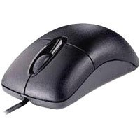 Microsoft Wheel Mouse Optical 1.1 (Optical Mouse Wheel)